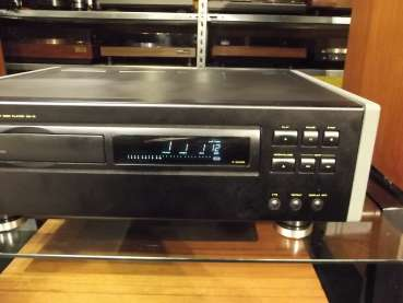 MARANTZ CD-10 High End 17 Kilo CD-Player Schwingarm Laser