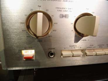 LUXMAN L-410 High End aus Japan 80ger Jahre