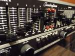 SOUNDCRAFTSMEN SP 4001 Equalizer der Spitzenklasse 70ger Jahre High End